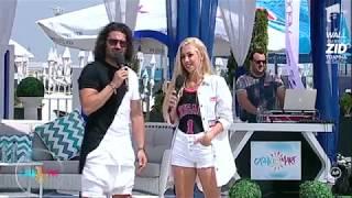 Andreea Ignat - ,,Hainele Jos - ,,Gashka Mare