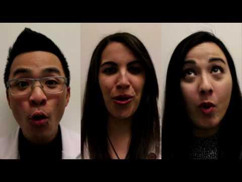 Shape of You - Optometry Parody