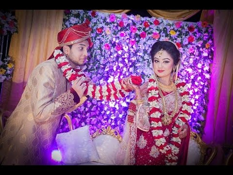 Niloy & Nabila's Wedding | Cinewedding By Nabhan Zaman | Wed