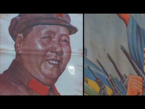 propaganda-poster-museum,-shanghai-china