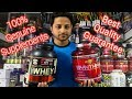 Best Quality Protein and Supplement Wholesale Market in delhi I Chandni Chowk