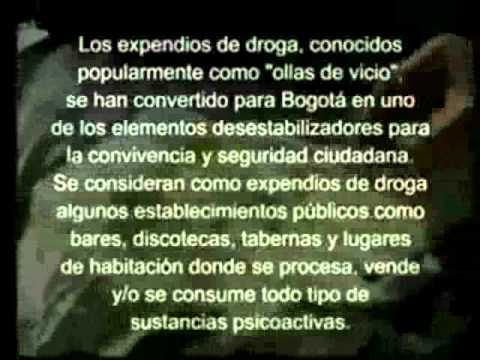 Bronx 1. Bogota D.C 1/3