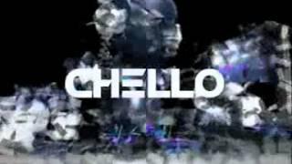 Dj chello flow activo 2013