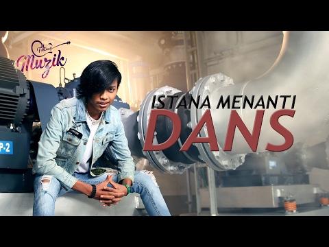 Istana Menanti - DANS (Cover) by Rahim Maarof