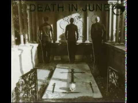 Death In June - Nada!(Full Album)