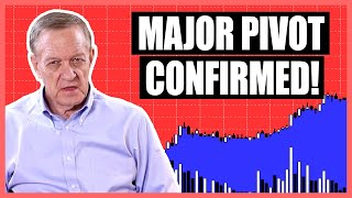 Major Pivot Confirmed! (Stock Market Analysis for August 13th 2020)