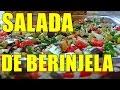 🍆🍴🎅SALADA DE BERINJELA FESTIVA🍆🍴 🎅SUPER COLORIDA CONFIRA🍆🍴🎅 POR MARA CAPRIO Mp3