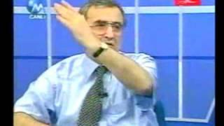 Besim Tibuk - Kanal M - Kum Saati 1/3