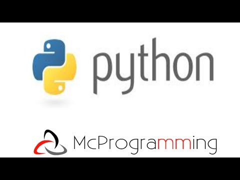 Python - Comments and White Space - YouTube
