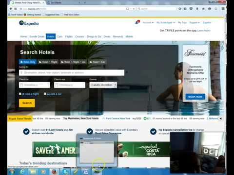 Discount Hotel Sites | Where You Can Get These Deals At?