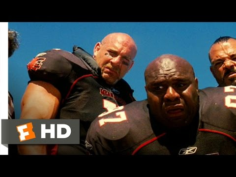 The Longest Yard (7/9) Movie CLIP - He Just Sh** Himself (2005) HD