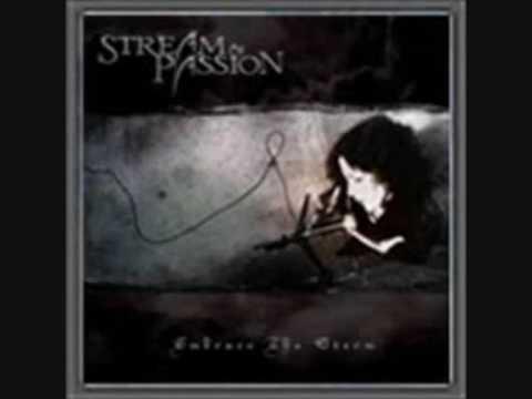 Клип Stream Of Passion - Spellbound