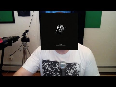 Daftside - Random Access Memories Memories REMIX ALBUM REVIEW