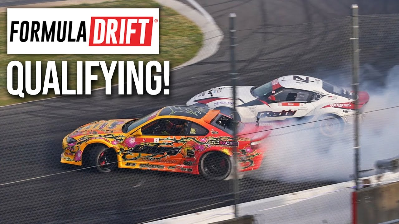 FD NJ Qualifying and Practice: Too Spicy!