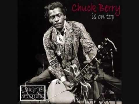 Chuck Berry - Blues for Hawaiians