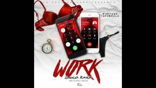 Chimbala Ft Fortuna La Super F Work Spanish Remix Prod By LSF Music mp3