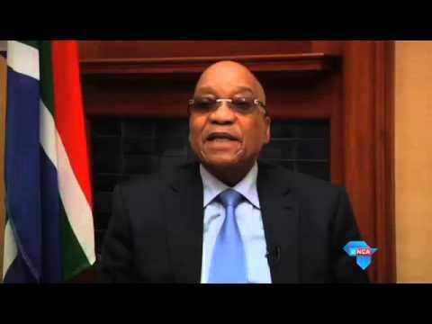 President Zuma removes Nene as finance minister