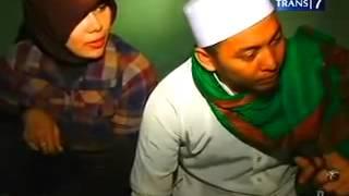 Dua Dunia Terbaru - Aneh Jin Tidak Takut Ayat-Ayat Al-Qur