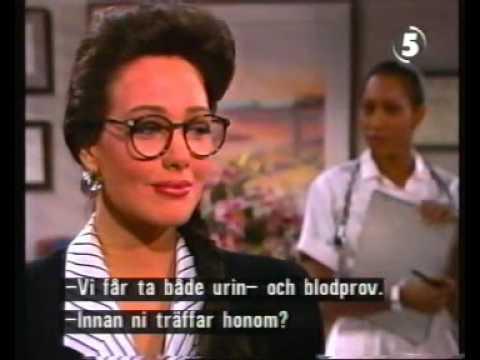 Taylor Hayes - A Patient Called Logan 1990 - Part 5