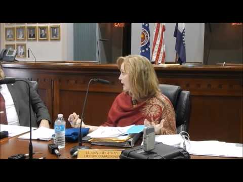 Clay County Missouri Expresses Frustration with Missouri Association of Counties