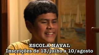 Processo seletivo para ingresso na Escola Naval 2012