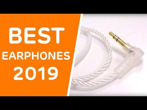 Best In Ear Headphones To Buy In 2019