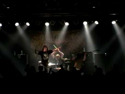 As I Lay Dying - Forever (OFFICIAL VIDEO)