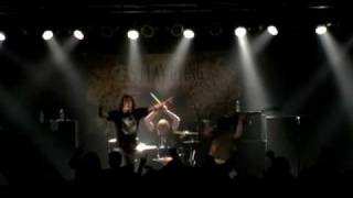 "As I Lay Dying ""Forever"" (OFFICIAL VIDEO)"