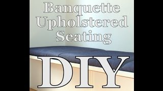 Ep 3 | DIY seat cushion | Interior Design | Terri Cumming