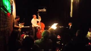 Giovanni Mirabassi Trio & Meric Demirkol