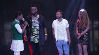 Ethiopian Lip Sync Battle between Artist Dirib & Mekonin Leak Part 3