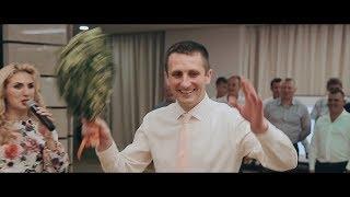 Ведущий на свадьбу Новосибирск. Мария Серёжина