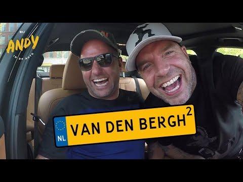 Ricky van den Bergh deel 2 - Bij Andy in de auto