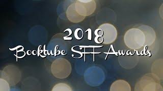 2018 BooktubeSFF Awards Liveshow