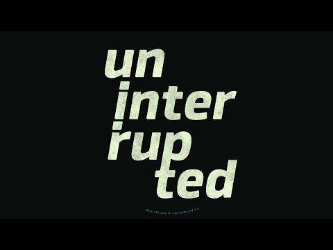 Uninterrupted - Blended by Vitamin D