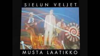 Lapin Tango - Kullervo Kivi & Gehenna-Yhtye