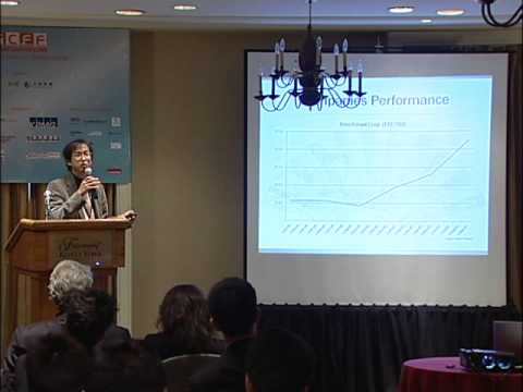 The Future of Chinese Companies in Canada Toronto Event Videographer Videography