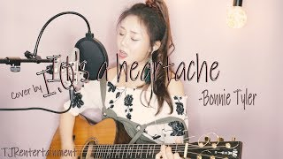 Bonnie tyler - It's a heartache [Cover by I.Q(아이큐)]
