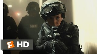 Sicario (1/11) Movie CLIP - A Horrifying Discovery (2015) HD