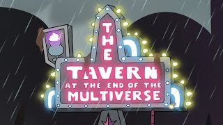 Star vs the forces of evil (S04E20B) - The Tavern At The End Of The Multiverse - (legendado) parte 1