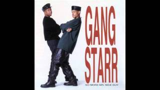 Watch Gang Starr No More Mr Nice Guy video