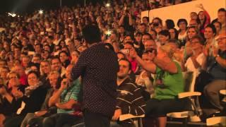 Magna Cum Laude és a Magyar Virtuózok Kamarazenekar - Vidéki Sanzon (élő,szimfonikus előadás)