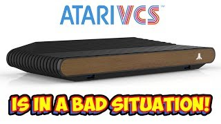 The Atari VCS Situation Continues To Get Worse!