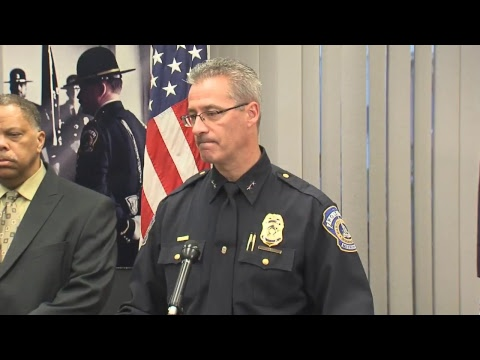 IMPD chief to discuss Aaron Bailey investigation process