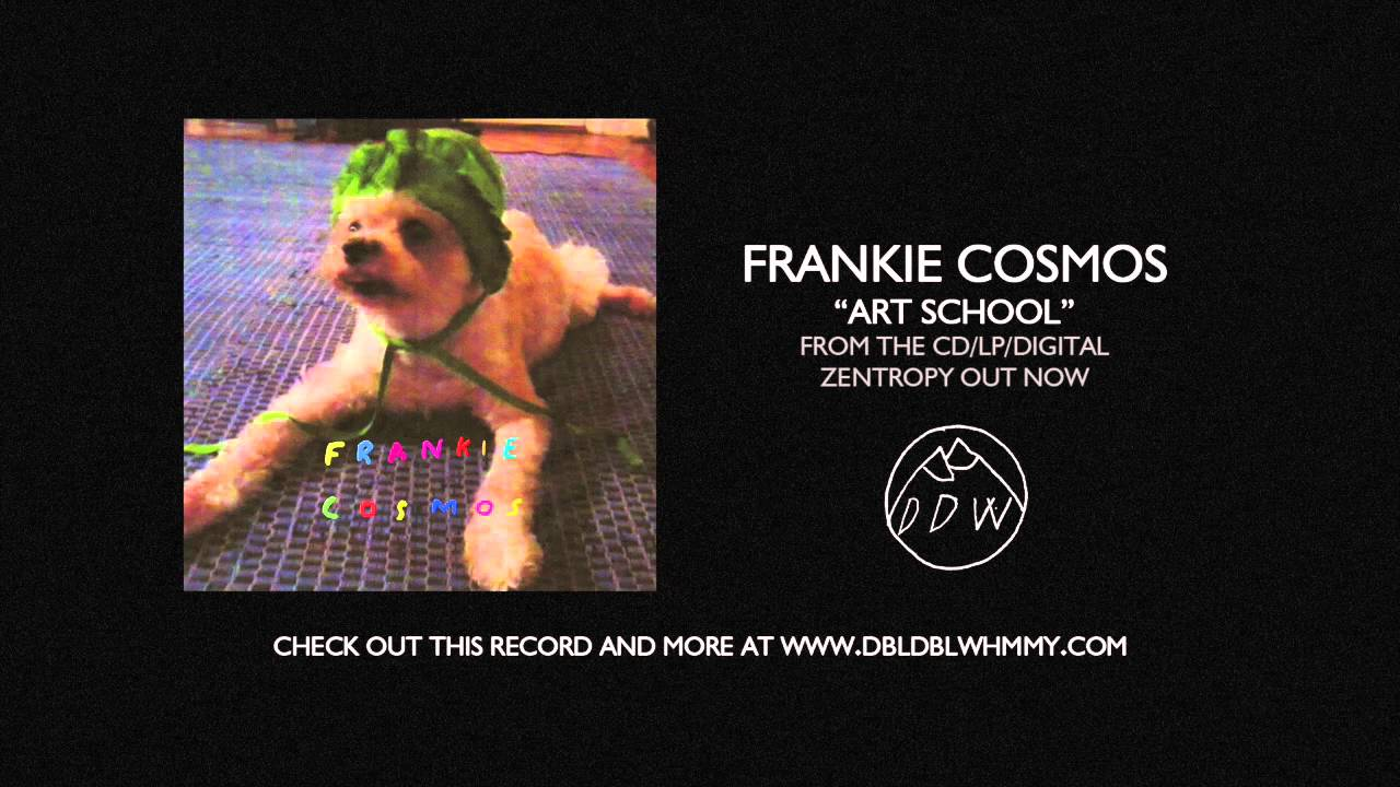 frankie-cosmos-art-school-official-audio-double-double-whammy