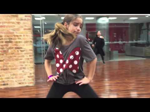 Mia Mugavero - Saved - Ty Dolla $ign Ft. E-40 - Choreographed by Ariel Juarez