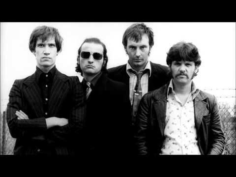 Dr.  Feelgood  - Milk And Alcohol -  HD