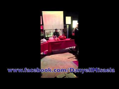 DanyellMisaela--RedWoodcity