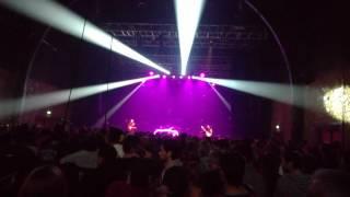 Portalis première partie de Deluxe, 18/03/2016, l'Usine - Istres