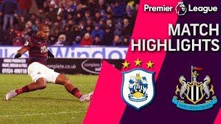 Huddersfield v. Newcastle | PREMIER LEAGUE MATCH HIGHLIGHTS | 12/15/18 | NBC Sports